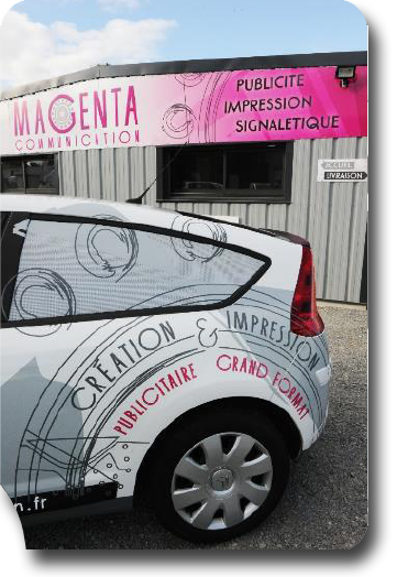 Magenta Communication - Agence communication 44 Ste Pazanne - Nantes - Pornic
